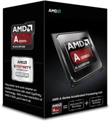 AMD A10-7860K Quad-Core 4GHz FM2+
