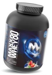 MaxxWin nutrition Maxx Whey 80 - 2000g