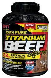 SAN Nutrition 100% Pure Titanium Beef Supreme - 1800g