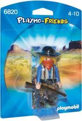 Playmobil Bandita Bandusz (6820)