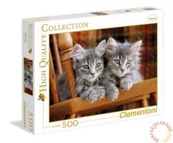 Clementoni Cicák 500 db-os (30545)