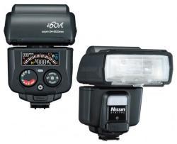 Nissin i60A (Canon)