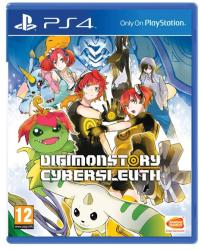 Namco Bandai Digimon Story Cyber Sleuth (PS4)