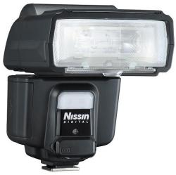 Nissin i60A Micro 4/3 (Olympus/Panasonic)
