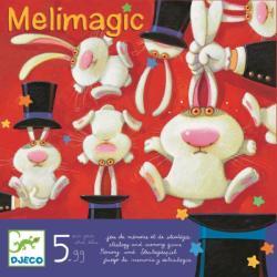 DJECO Melimagic - Joc de strategie (DJ08491)