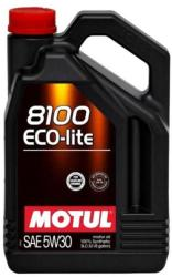 Motul 8100 Eco-lite 5W-30 (5L)