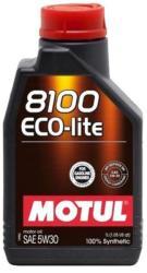 Motul 8100 Eco-lite 5W-30 (1L)