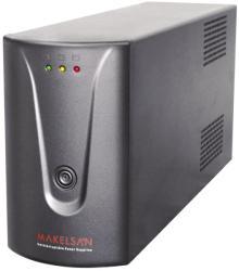 Makelsan Lion 1000VA (MU01000L11EA005)