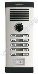 Competiton Electronics SAC 20C 2x5
