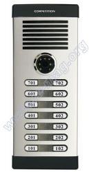 Competiton Electronics SAC 20C 2x7