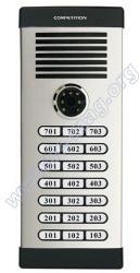 Competiton Electronics SAC 20C 3x7