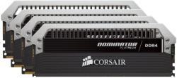 Corsair Dominator Platinum 64GB (8x8GB) DDR4 3333MHz CMD64GX4M4B3333C16
