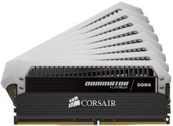 Corsair Dominator Platinum 64GB (8x8GB) DDR4 3200MHz CMD64GX4M8B3200C16
