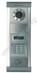 Competiton Electronics SAC 28C-AL