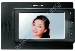 Competiton Electronics MT 320C