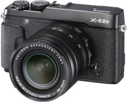 Fujifilm X-E2S +18-55mm