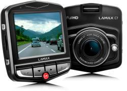 LAMAX Drive C7