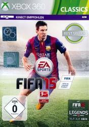 Electronic Arts FIFA 15 [Classics] (Xbox 360)