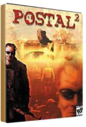 Whiptail Postal 2 (PC)