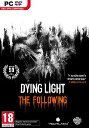 Warner Bros. Interactive Dying Light The Following (PC)