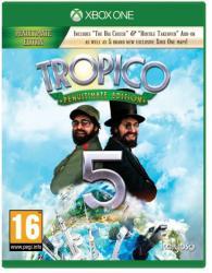 Kalypso Tropico 5 [Penultimate Edition] (Xbox One)