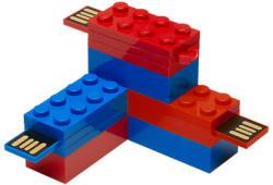 PNY Lego 8gb Usb 2.0 P-FDI8GBX2LEGO-GE