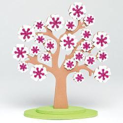 Baker Ross Virágzó tavaszi fa szett