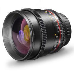 Walimex Pro 85mm T1.5 VDSLR (Sony)