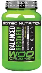 Scitec Nutrition WOD Balanced Recovery (2100g)