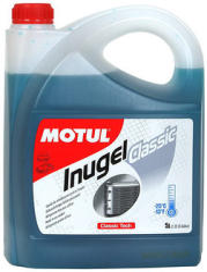 Motul Inugel Classic (-25°C, 5l)
