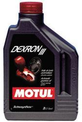 Motul DEXRON III (2L)