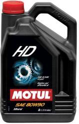 Motul HD 80W-90 (5L)