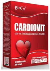 BioCo Cardovit (60db)