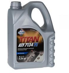 FUCHS TITAN ATF 7134 FE (4L)