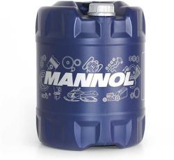 MANNOL Dexron III Automatic Plus (20L)