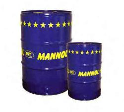 MANNOL Dexron III Automatic Plus (60L)
