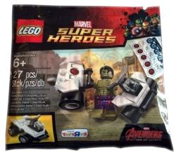 LEGO Marvel Super Heroes - The Hulk (5003084)
