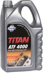 FUCHS TITAN ATF 4000 (5L)