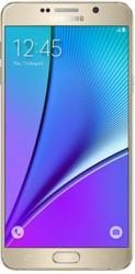 Samsung Galaxy Note 5 N920C Dual