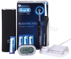 Oral-B Black PRO 7000 D36.555 6X
