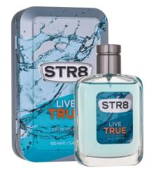 STR8 Live True EDT 100ml