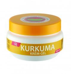 Naturstar Kurkuma krém-gél 250ml