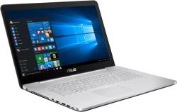 ASUS VivoBook Pro N752VX-GC131T