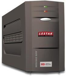 Lestar MD-855s AVR 1xSCH+1xIEC USB