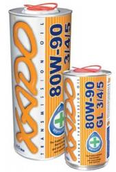 XADO 80W-90 GL3/4/5 (1L)