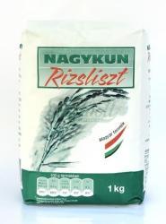 Nagykun Gluténmentes rizsliszt 1kg
