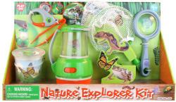 Playgo Természetbúvár felfedező készlet