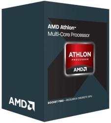 AMD Athlon X4 870K 3.9GHz FM2+