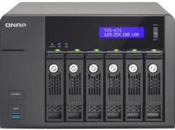 QNAP TVS-671-i3-4G