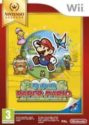 Nintendo Super Paper Mario [Nintendo Selects] (Wii)